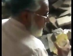 Pakistani oldman gay Fucked again