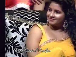 Indian actress Shubha Poonja titillating in saree  - sex xxxtapes.gq