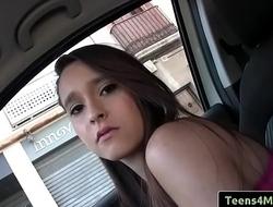 Teens Love Money - Nikkis Ride with Nikki Litte video part-01