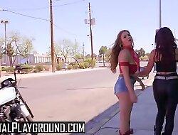 (Abigail Mac, Charles Dera) - Welcome To Grind Bar Scene 4 - Digital Playground