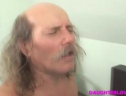 Daddy Fucks Daughter #3