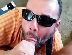 Blowing A Regular