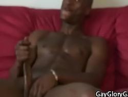 Gay Handjob And BBC Dick Sucking Video 26