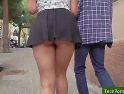 Oye Loca XXX - Dick Y Dinero with Jade Preesleyy clip-01