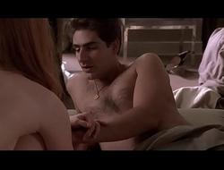 Alicia Witt Nude in The Sopranos