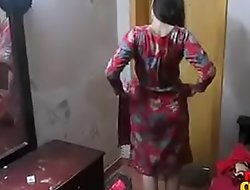 Indian Spliced Sonia Approximately Shalwar Suir Undresses Unshod Hardcore XXX Have a passion - XNXX PORNO