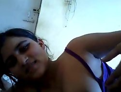 cute desi go steady with ride on dick