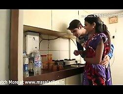 Devar Forced Bhabhi In Larder Full Hindi Audio