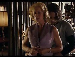Helen Mirren - Love Tell of defoliated