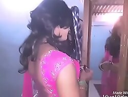 Indian crossdresser Riya