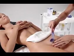 Brazilian waxing be incumbent on incomparable legal age teenager